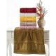 e369 Bamboo Towel El Havlusu,6lı